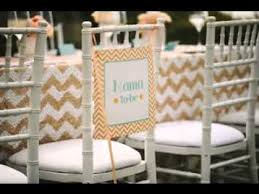 chair decorations baby shower chair decorations ideas