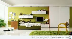 Points To Bear In Mind When Designing A Teen Bedroom Home Design - Teenage interior design bedroom