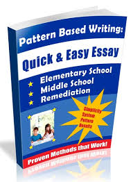 elementary writing samples middle writing examples sample