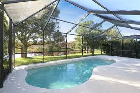 Pool Home Vacation Home Rentals Experience Kissimmee