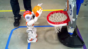 robots playing basketball google search robots playing sports