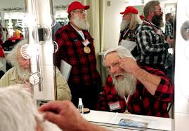 make up classes boston becoming santa the boston globe