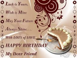 top 60 birthday wishes and greetings for best friend golfian com