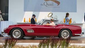 Ferrari California Gt 250 - 1960 ferrari 250 gt lwb california spider u2013 robb report