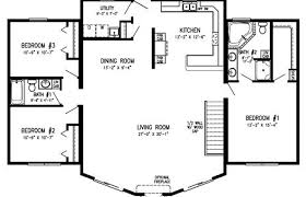 open floor home plans modular homes with open floor plans log cabin wooden home