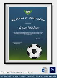 29 images of blank award certificate template soccer stupidgit com