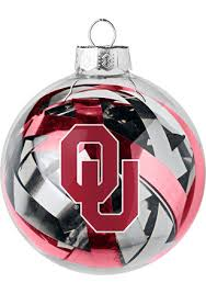 oklahoma sooners ornaments osu sooner ornaments ncaa