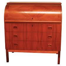 Secretarys Desk by Egon Ostergaard Furniture 1 For Sale At 1stdibs
