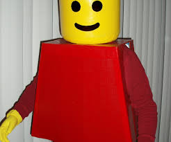 lego ninjago halloween costume lego man costume 8 steps with pictures
