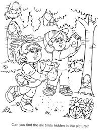 cabbage patch kids coloring pages bestofcoloring com