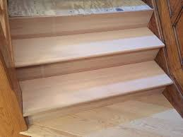 Staircase Laminate Flooring Stairs U0026 Railings Perfect Floor Chicago