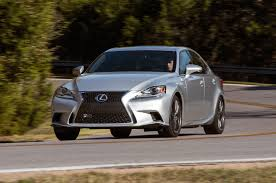 lexus isf v10 2014 lexus is f priced from 64 260 silences rumors of