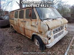 classic ford econoline for sale on classiccars com 12 available