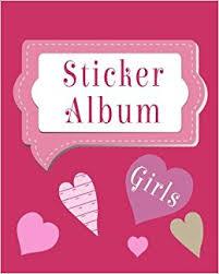 8 x 10 photo album books sticker album blank sticker book 8 x 10 64 pages dartan