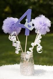 princess party centerpiece table decoration you choose color sofia