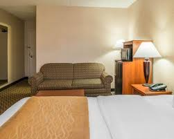 Comfort Inn Greensburg Pa Standardroomsbedroom7 Jpg