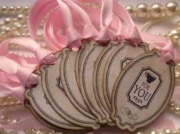 tea wedding favors wedding favor tags tea wedding favors coffee gift tags