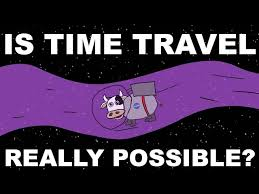 is time travel really possible images Physicists determine that time travel is mathematically possible jpg#4