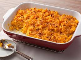Barefoot Contessa Macaroni And Cheese Macaroni And 4 Cheeses Recipe Ellie Krieger Food Network