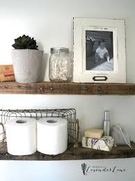 diy bathroom shelving ideas bathroom inspiring floating shelves target images design
