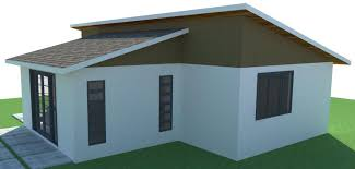 2 bedroom bungalow home plans