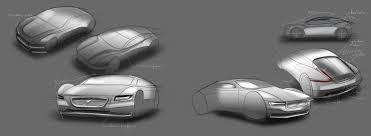 audi rsq concept car concepts de website van hans gutter