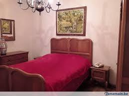 vente chambre à coucher a vendre chambre complete en chene a vendre 2ememain be
