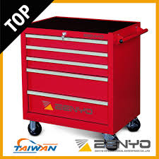 Mobile Tool Storage Cabinets Mobile Tool Cabinet Tool Storage Trolley Cabinet 5 Drawers