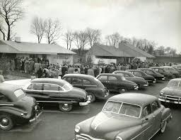 levittown pennsylvania 1953 vintage carspotting pinterest