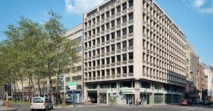bureau à louer bruxelles location bureau bruxelles affaires tourisme