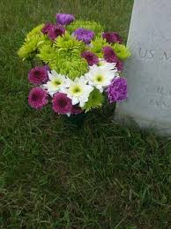 cemetery flowers fort snelling national cemetery tributes cemetery flower
