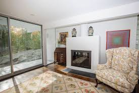 how big is 1500 square feet 1950s modernist home by john black lee wants 1 35m curbed