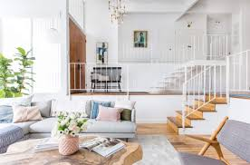 White Livingroom by How To Add Style To A Neutral Living Room Emily Henderson