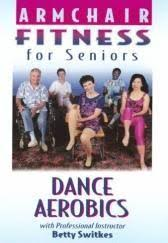 Armchair Aerobics Exercises Senior Citizen Dance And Exercise Videos Dvds And Books