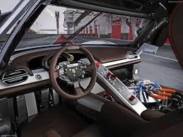 Porsche 918 Turbo - porsche 918 rsr concept 2011 pictures information u0026 specs