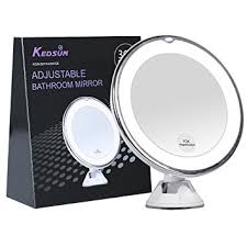 Vanity Makeup Mirrors Amazon Com Kedsum 6 8