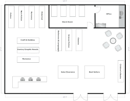 Sample Floor Plan For House Retaillayout Design Warehouse Layout Plan On Box House Floor Plans