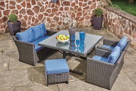 Harrows Outdoor Furniture Supremo Leisure
