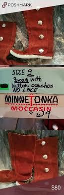 womens fringe boots size 9 vintage 7 5 womens minnetonka high ankle fringe suede leather