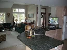 Open Floor Plan Kitchen Dining Room 20 Best House Plans Images On Pinterest Open Floor Plans