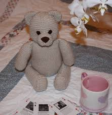 Free Patterns For Toy Chest knitting patterns gizmo and stitch