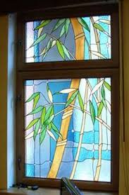 Home Windows Glass Design Stained Glass Bamboo Pattern Google Search Stained Glass