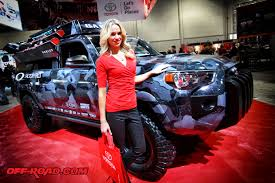 2014 las vegas truck show off road truck suv questions answered off road com