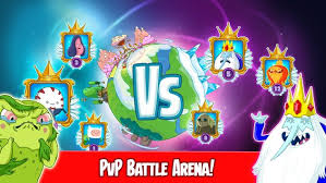 adventure time apk chions and challengers adventure time apk free