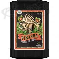piranha advanced nutrients biological paradigm gardens