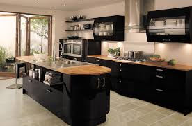 for your inspiration the most beautiful black kitchens home design