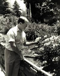 Arcadeck by Biography Of Edwin Toth A Career Landscape Horticulturist