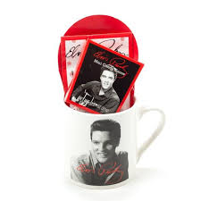 elvis classic cocoa gift set elvis and elvis