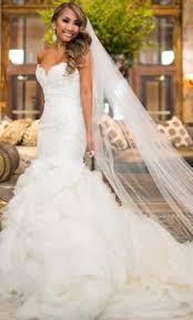used wedding dresses lazaro 3201 3 500 size 4 used wedding dresses