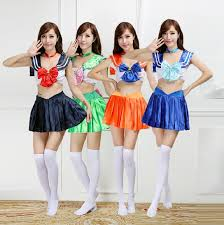 Sailor Mars Halloween Costume Cheap Sailor Mercury Costume Aliexpress Alibaba